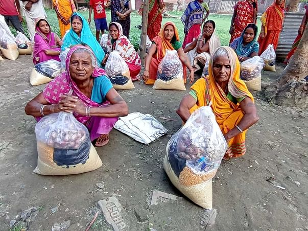 Help Flood affected People Donate For medicine food for the needy.