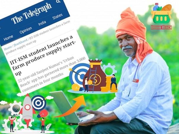 Empower farmers with technology