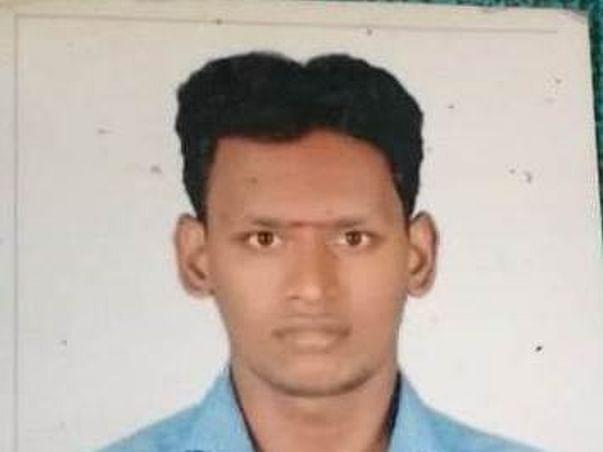 29 years old Gunasekar Rajasekar needs your help fight Subarachnoid Haemorrhage