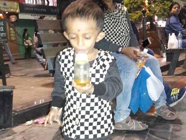 Help To Talk And Grow Aansh