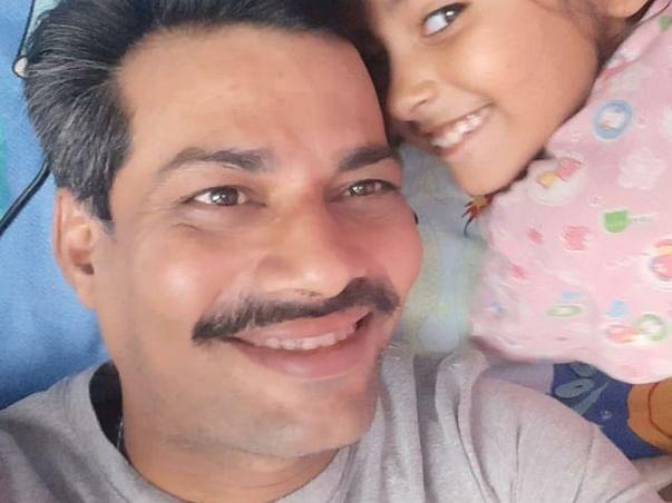 Support Shalini Khare & Kids