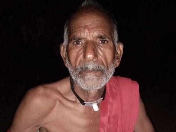 Support Surendra Recover From Throat Cancer
