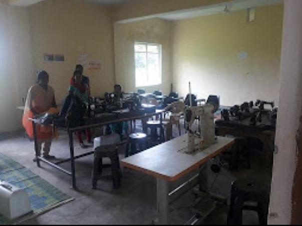help poor children for skill development