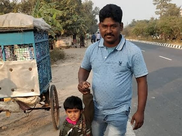 Help Subrata for his open surgery