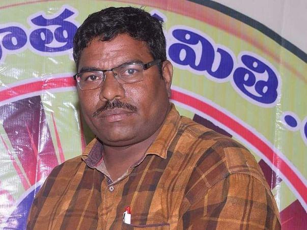 Let's Come Together To Help Erla Venkata Prasada Rao's Family