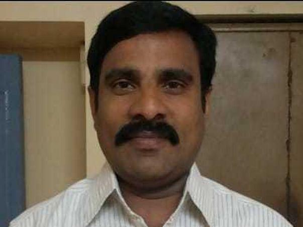 Fund Raising for Venkateswara Rao's Wife & Children