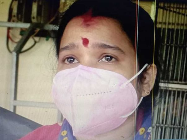 Help Soumya To Recover From Covid