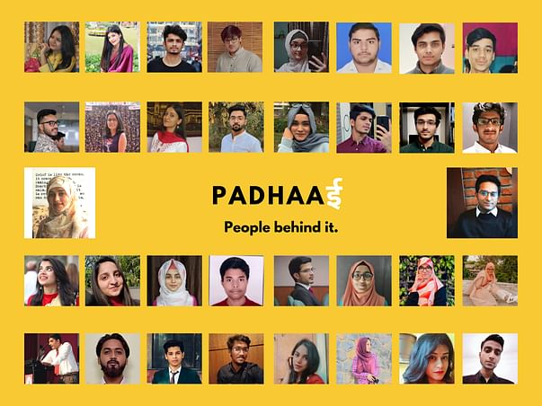 Padhaaई : India's Right to Free & Quality Education