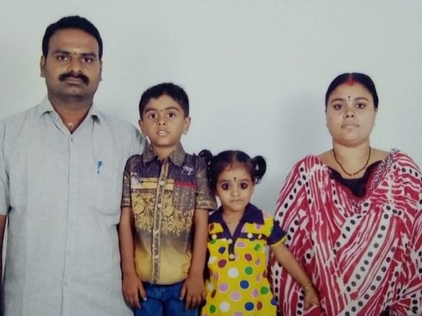 In Memory Of Durga Devi, Support For Her Son And Daughter