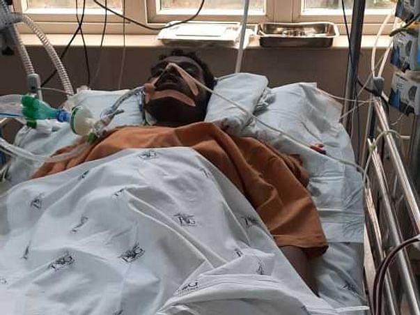 Support Devaprakash Recover From  Acute Necrotising pancreatitis