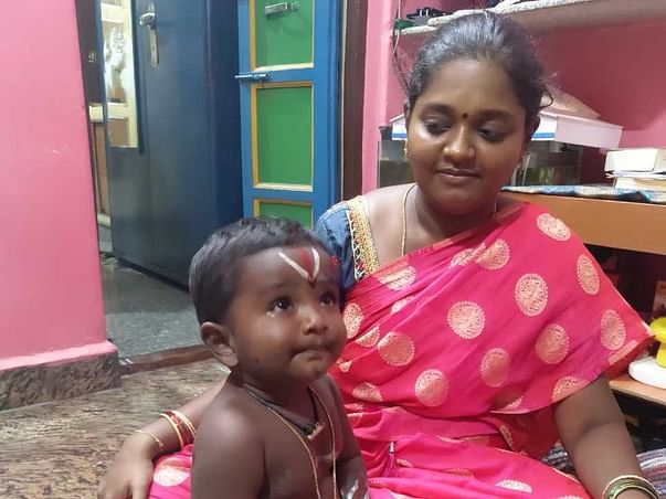 Support Priya And Kathiravan