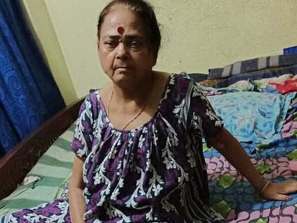 My Grandmother Is Struggling With Kidney Failure, Help Her