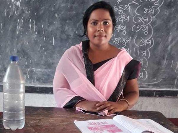 Help Rupanjali Fight Blood Cancer
