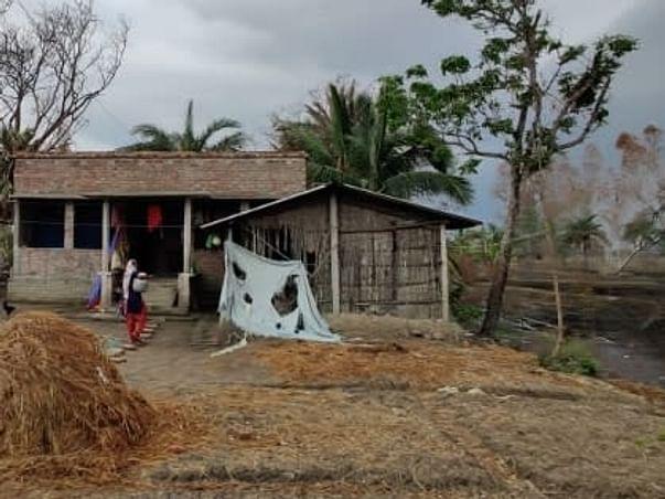 Help Rural Women Get Sanitary Pads
