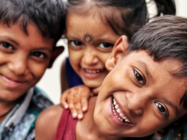 Free Skill Development Training for Poor & Village Kids