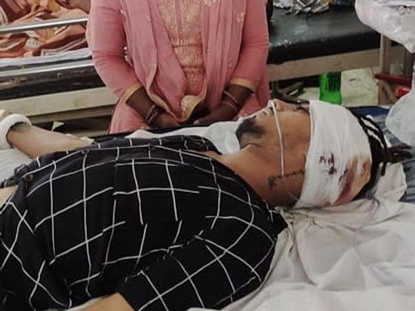 Help Aditya to save his Life