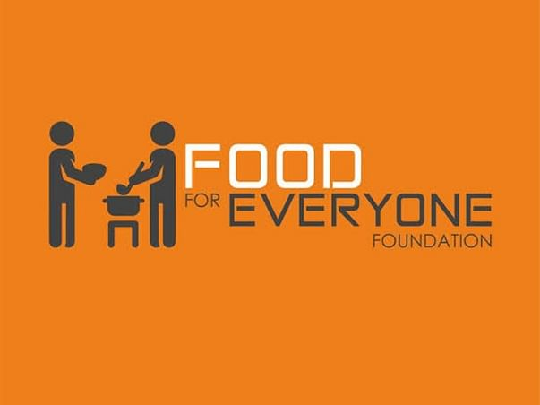 Food For Poor And Needy One