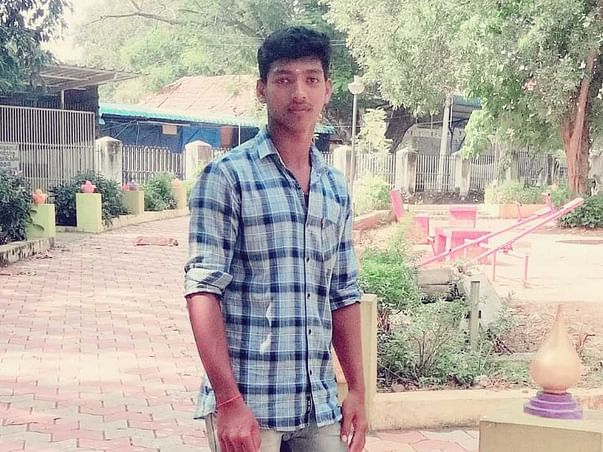 Help Dhinesh Recover From Blood Cancer