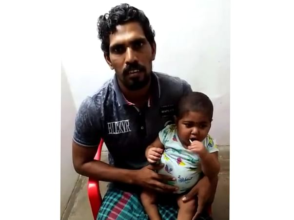 Save Poor Life Help  20 Months Old Auxilia To Save Her Life