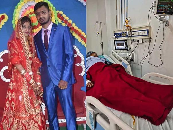 Help Rashmi Rekha To Undergo Liver Transplantation