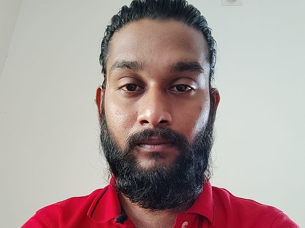 Support Aravind Muthu Kumaran To Recover Accidental Injuries