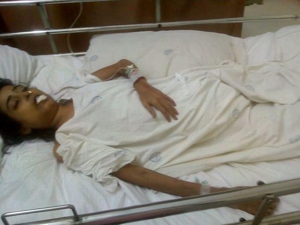 Support Anamika Prasad Recover From Bone Marrow