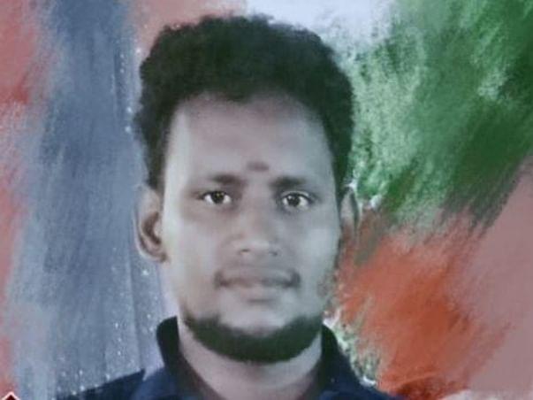 Help Gunasekar Recover From Accidental Injuries