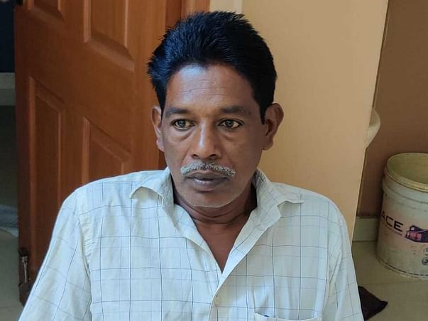 Help Mohan's father to recover from covid & pneumonia