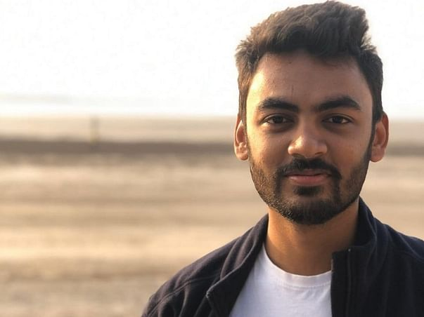 Help Shubham Fund His Education In Canada