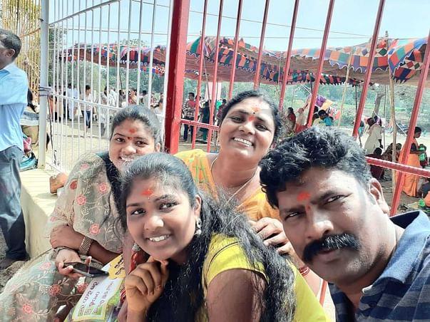 Help Bolli Ramesh's Family Restart Their Life