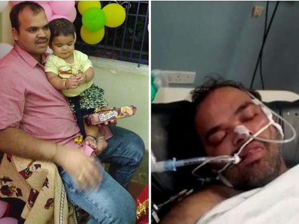 Support Family Of Late Mr. Karimullah Shaik