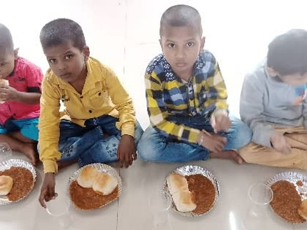 To open a Centre of Education Skill development Health and Nutrition.