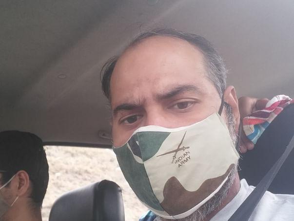 Support Davinder Kumar Recover From Cancer