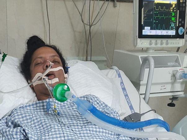 Help Laxmi To Give Life