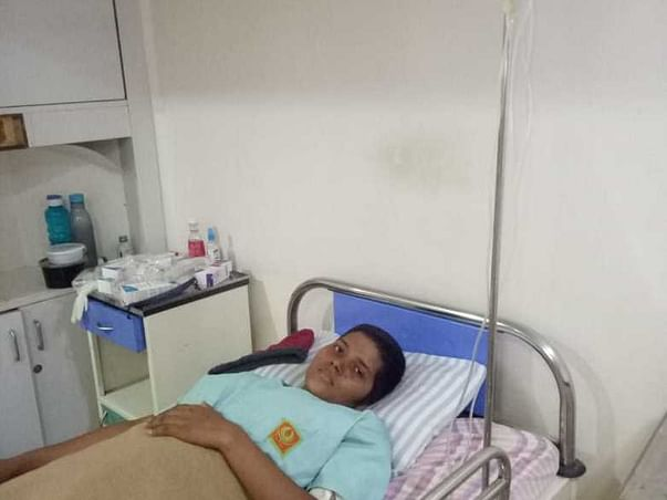 Support Renuka To Recover From Blood Cancer