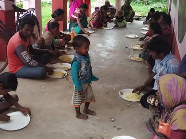Help Poor & Needy People Affected By Covid-19.