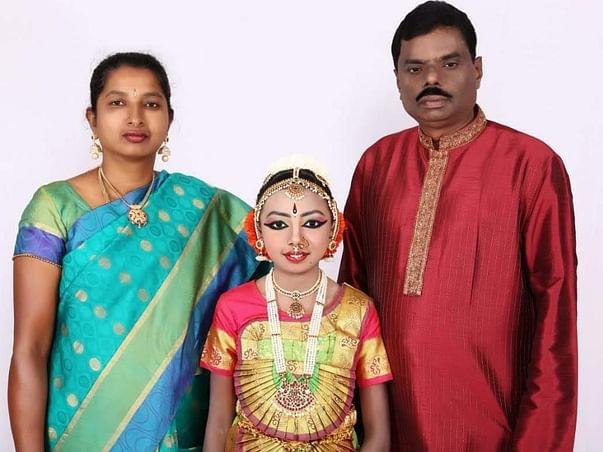 Support Siddagangappa K Family's