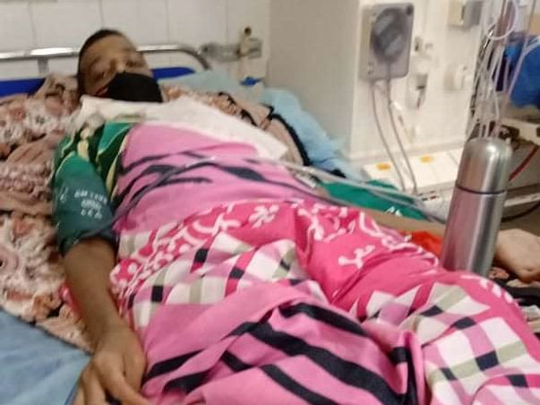 Please Help Lohith To Recover Soon