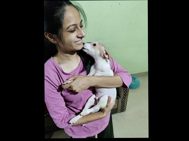 To Help Voiceless Innocent