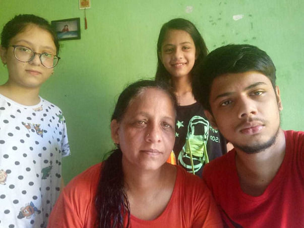 Support Late Manoj's Family