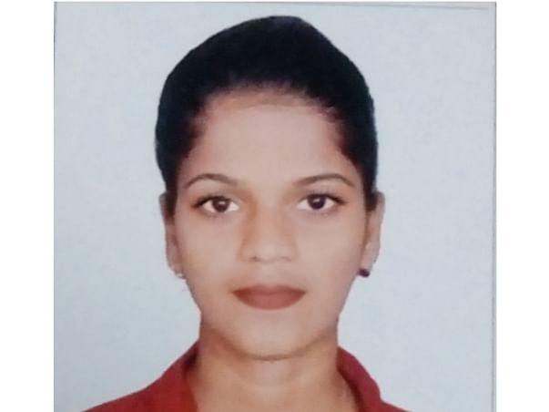 Help Komal Complete Her Education