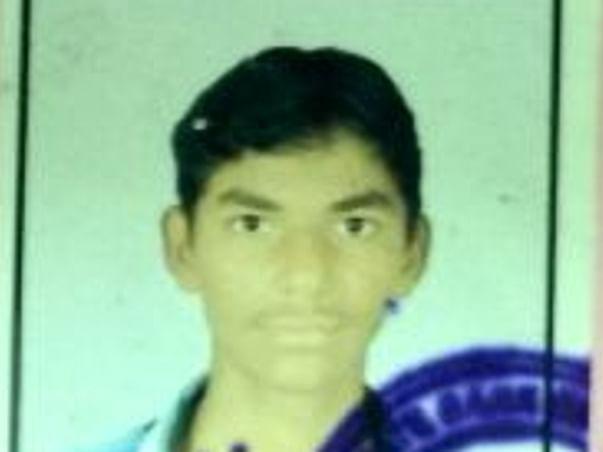 Help Srinivas To Complete His Post Graduation