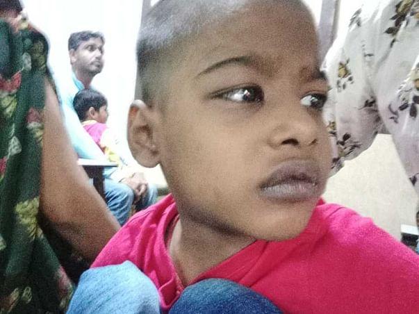 Support Aryan Singh To Undergo Open Heart Surgery Treatment