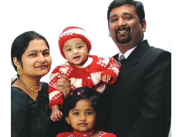 Raising Funds for the Education of Late Madhu's & Vinayak's Children