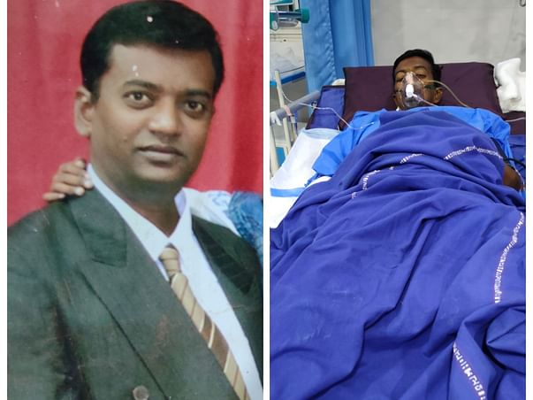 Help My Father Recover From Liver cirrhosis and Kidney Problem