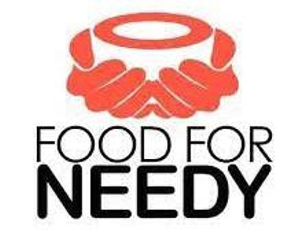 Food For Needy Children