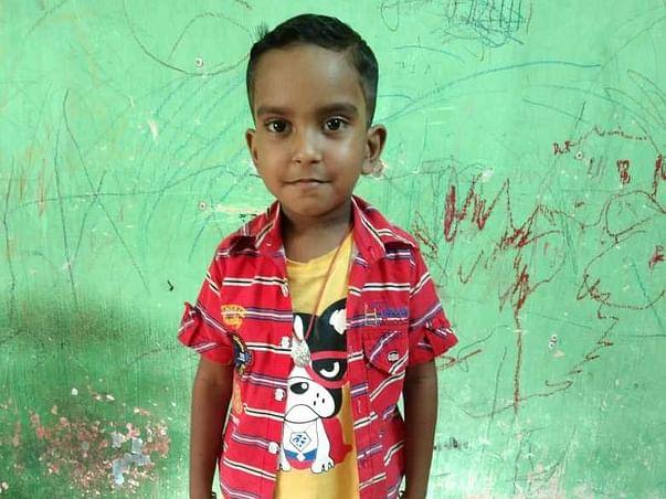 Help Arav Recover Serious Kidney Disease