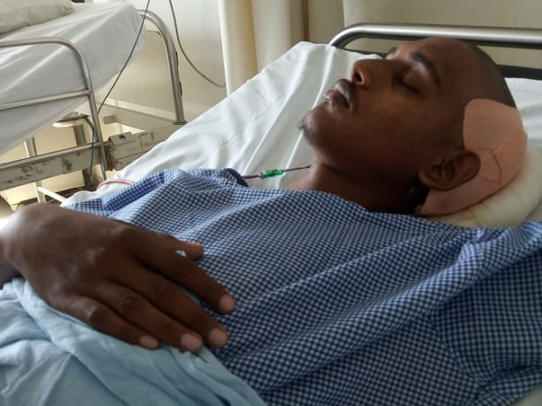Support Abhishek Kumar Recover From Liver Cancer