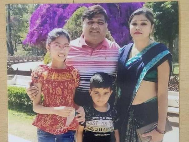 In loving memory of Gajendra Rawat