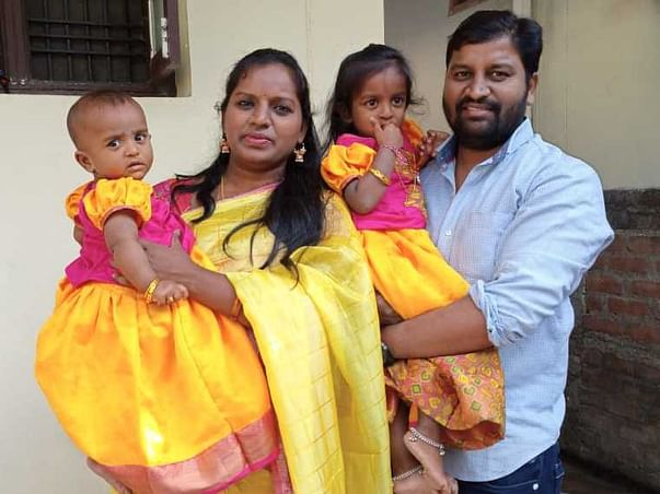 Supporting Kishore's Family